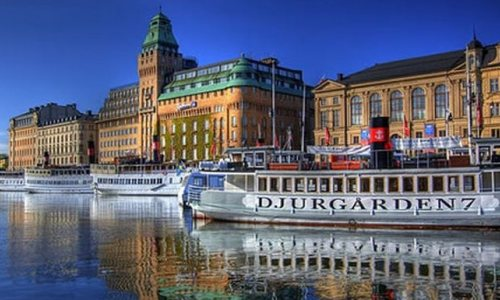 Travel Stockholm on the Cheap