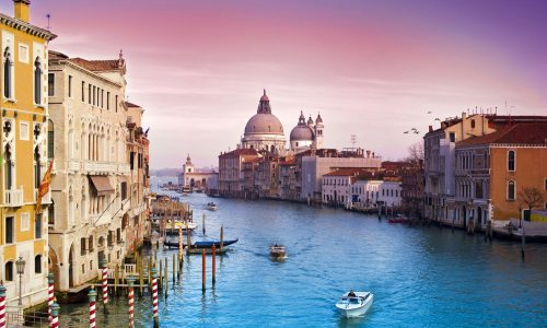Top Ten Gay and Away: Venice, Italy