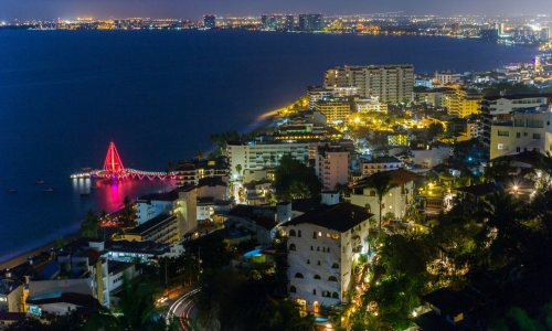 Gay & Away in Puerto Vallarta? Here's What You Need to Know