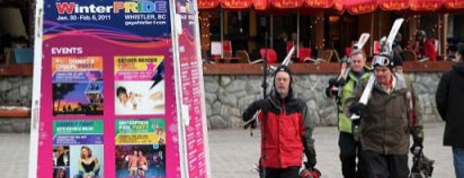 Whistler WinterPRIDE: Boards, Boys and Beers Main Image