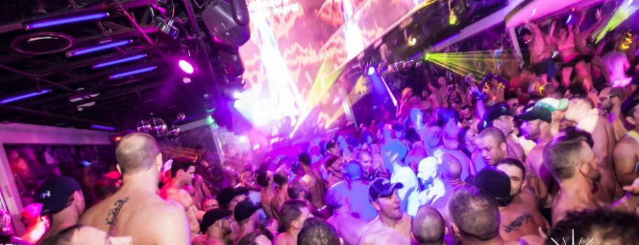 Gay nightlife in aruba