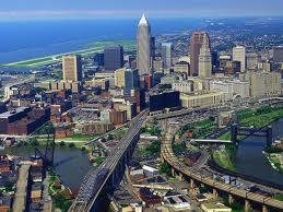 Gay places in cleveland