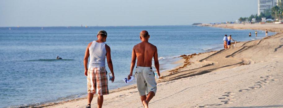 Huntington beach gay