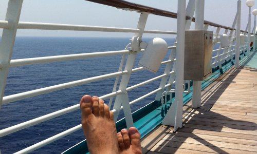 Benefits of Cruising