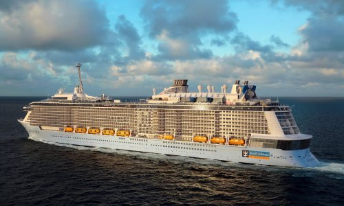 Anthem of the Seas®